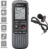 amazon com sony icd bx700 digital voice recorder electronics rh amazon com sony ic recorder icd-bx700 user manual Sony ICF