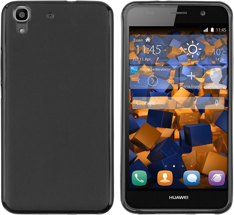 Mumbi Schutzhülle Huawei Y6 Hülle Elektronik