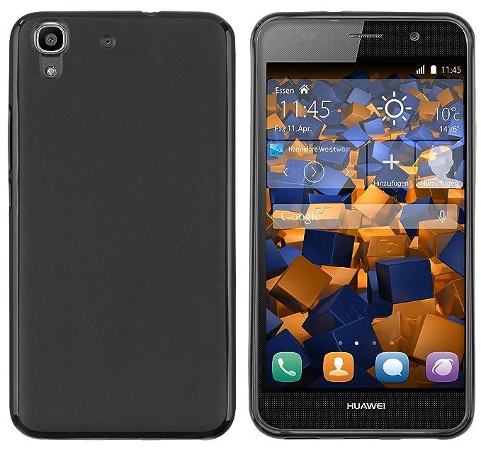 mumbi Funda Compatible con Huawei Huawei Y6 2015 Caja del ...