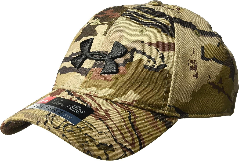 Under Armour Men's Camo 2.0 Hat