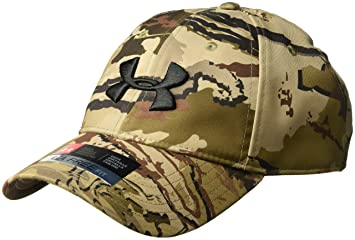 be31770139a Image Unavailable. Image not available for. Colour  Under Armour Men s Camo  Cap 2.0