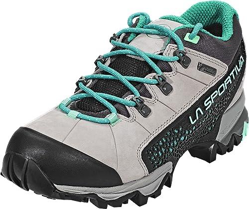 La Sportiva Genesis Gore-Tex Surround Womens Trail Zapatilla De ...