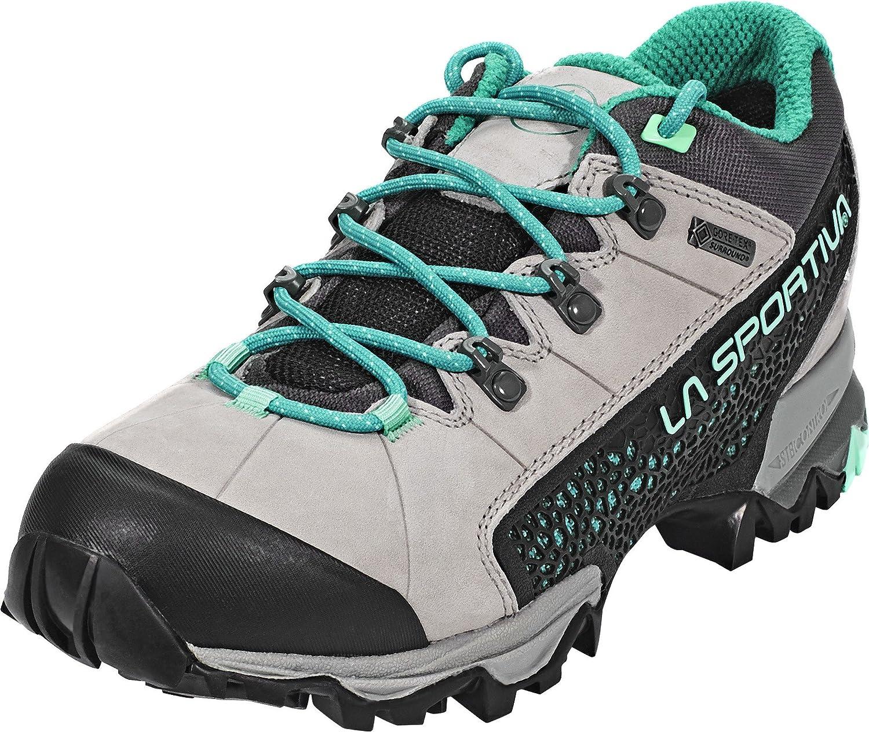 La Sportiva Genesis Gore-Tex Surround Womens Trail Zapatilla De Trekking - AW18: Amazon.es: Zapatos y complementos
