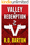 Valley of Redemption (A Tucker Novels Book 2)