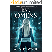 Bad Omens: Witches of Palmetto Point Book 9
