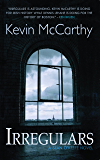 Irregulars: A Sean O'Keefe Novel