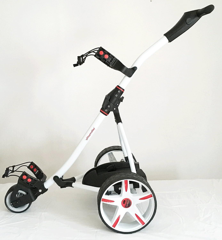 Offmetrolley Z1 carro de golf eléctrico con motor de 200 W ...