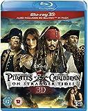 Pirates of the Caribbean: On Stranger Tides [Region Free]