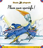 Zinzin pingouin, Tome 3 : Place aux sportifs !