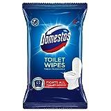 Domestos Toilet 40 Wipes