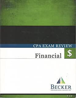 Becker cpa exam review auditing 2013 edition becker professional becker cpa exam review financial version 10 2013 fandeluxe Choice Image