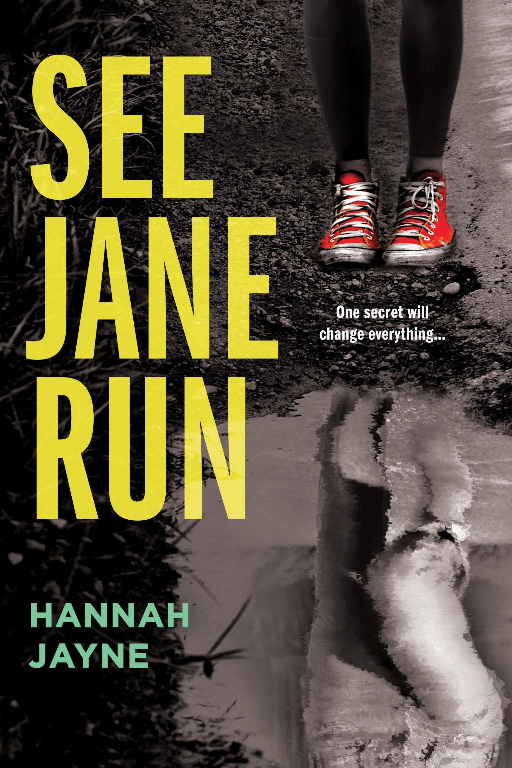 Read Online See Jane Run pdf epub