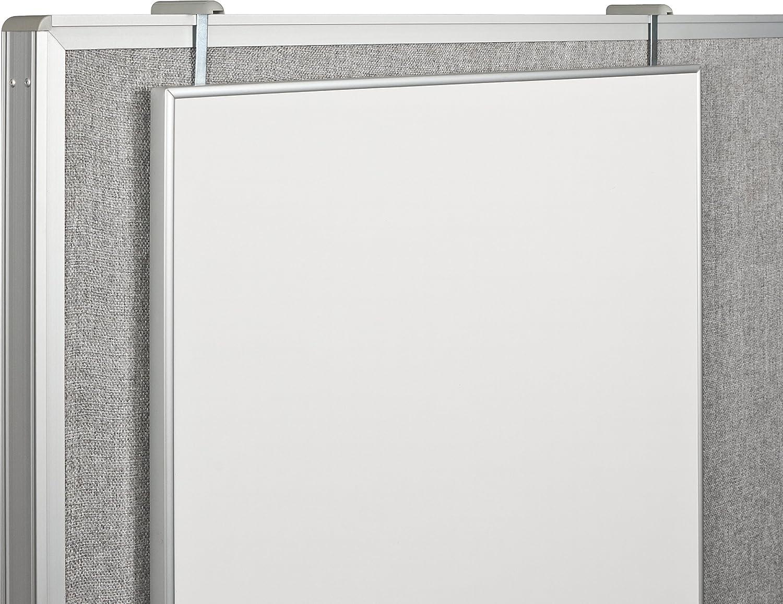 Amazon.com: Best-Rite Cubicle Whiteboard & Tackboard Hangers (56389):  Kitchen & Dining