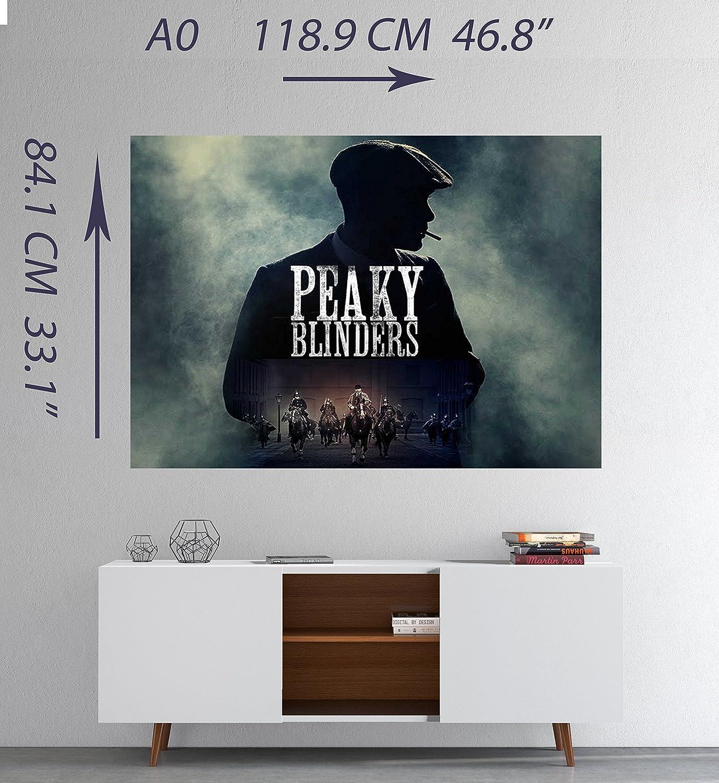 South Park Poster Photo Print Film Cinema Wall Decor Fan Art A4