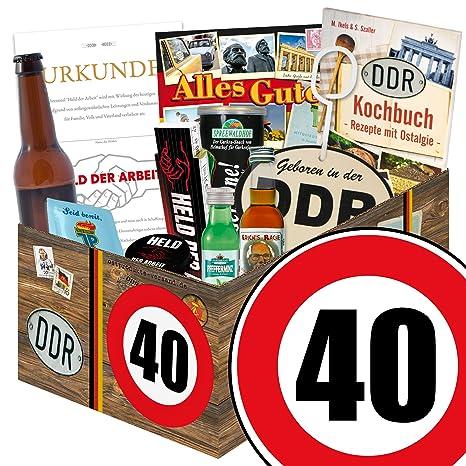 Manner Set Geschenk Manner Geburtstag 40 Geschenkset Vati