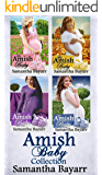 Amish Baby Collection: Amish Christian Romance