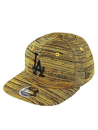 fa538539b2891 New Era Femme Casquettes/Casquette Snapback & Strapback MLB Eng Fit Los  Angeles Dodgers 9 Fifty: Amazon.fr: Vêtements et accessoires