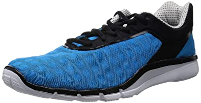sports shoes ce2bd fe6b7 adidas Adipure 360.2 Chill, Low-Top Sneaker homme, Blau (Solar Blue2 S14