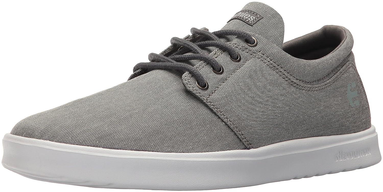 Etnies Men's Barrage SC Skate Shoe Grey/White