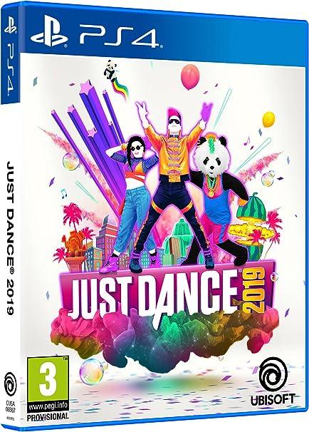 Just Dance 2019: Sony: Amazon.es: Videojuegos