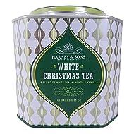 Harney & Sons White Christmas Tea 30 Ct