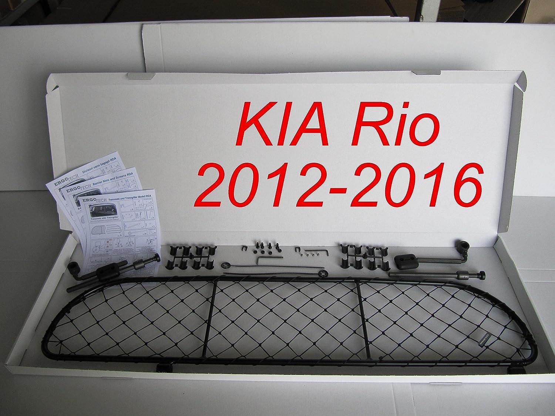 Divisorio Griglia Rete Divisoria Ergotech RDA65-XXS kki011, per trasporto cani cani cani e bagagli. Sicuro, confortevole, garantito  c95533