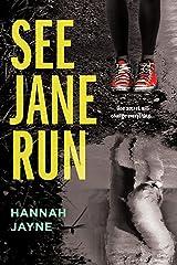 See Jane Run Paperback