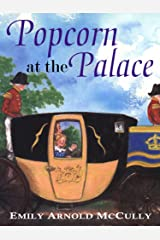 Popcorn at the Palace Kindle Edition