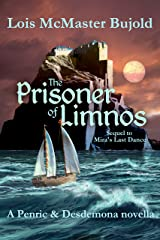 The Prisoner of Limnos (Penric & Desdemona Book 6) Kindle Edition