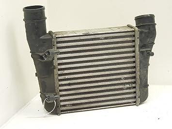 Audi A4 B6 19 Tdi Diesel Turbo Intercooler Air Cooler Amazoncouk