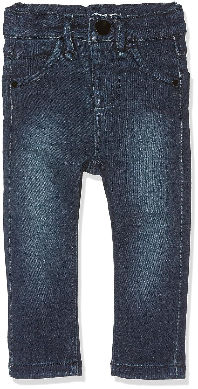 NAME IT Nitteba Skinny Dnm Pant Mini Noos, Jeans para Bebés 13147510