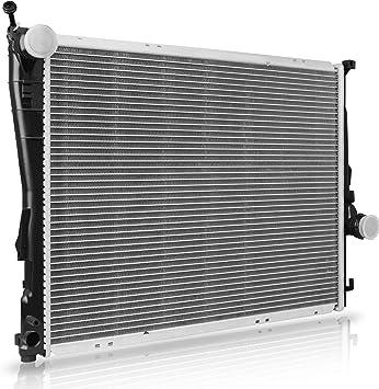 Radiator For BMW Z4 323CI 323I 323IS 325CI 325I 325XI 330CI 330I 2.2 2.5 3.0 3.2