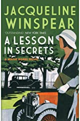 A Lesson in Secrets (Maisie Dobbs) Paperback