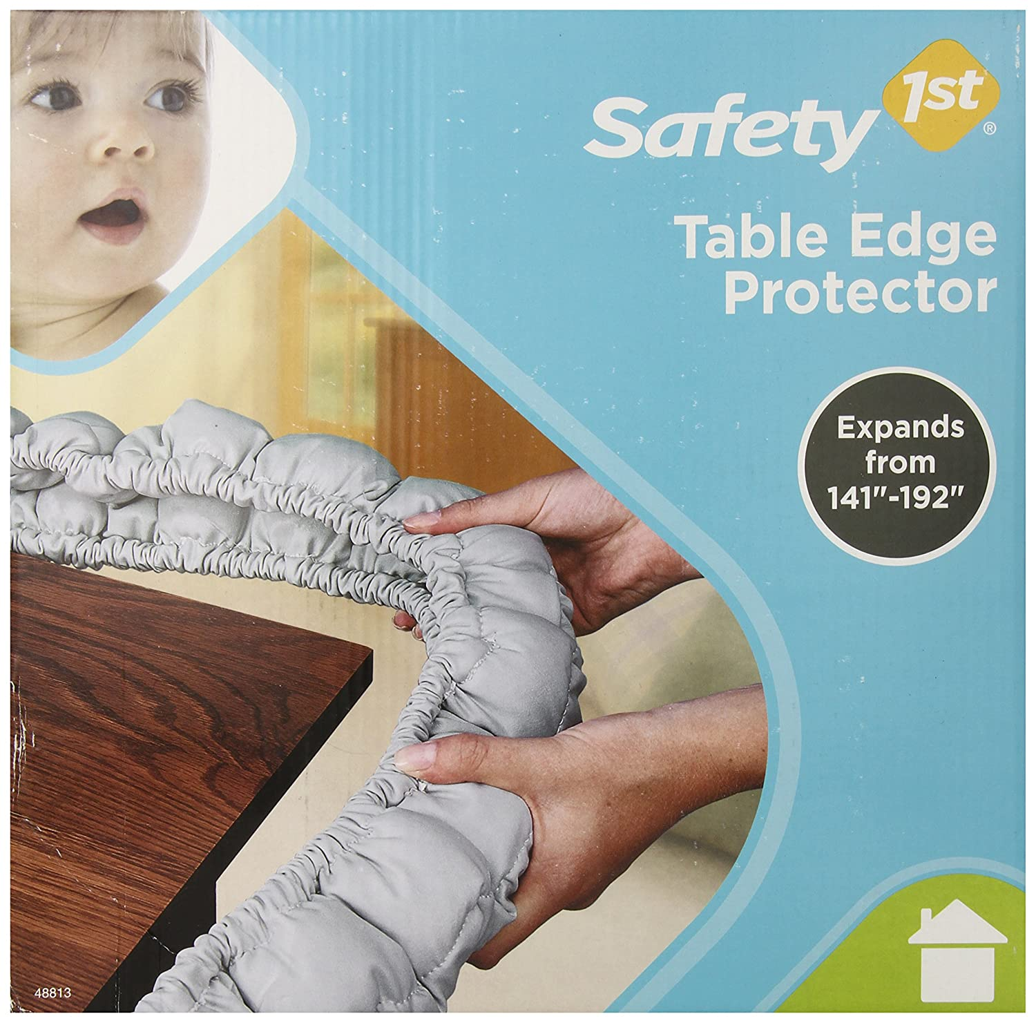 Amazon Safety 1st Table Edge Protector Medium Furniture