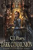 Dark Communion (Godswar Chronicles Book 1)