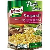 Knorr Pasta Sides Pasta Side Dish, Stroganoff 4 oz (Pack of 12)