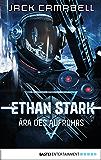 Ethan Stark - Ära des Aufruhrs: Roman (Rebellion auf dem Mond 1)