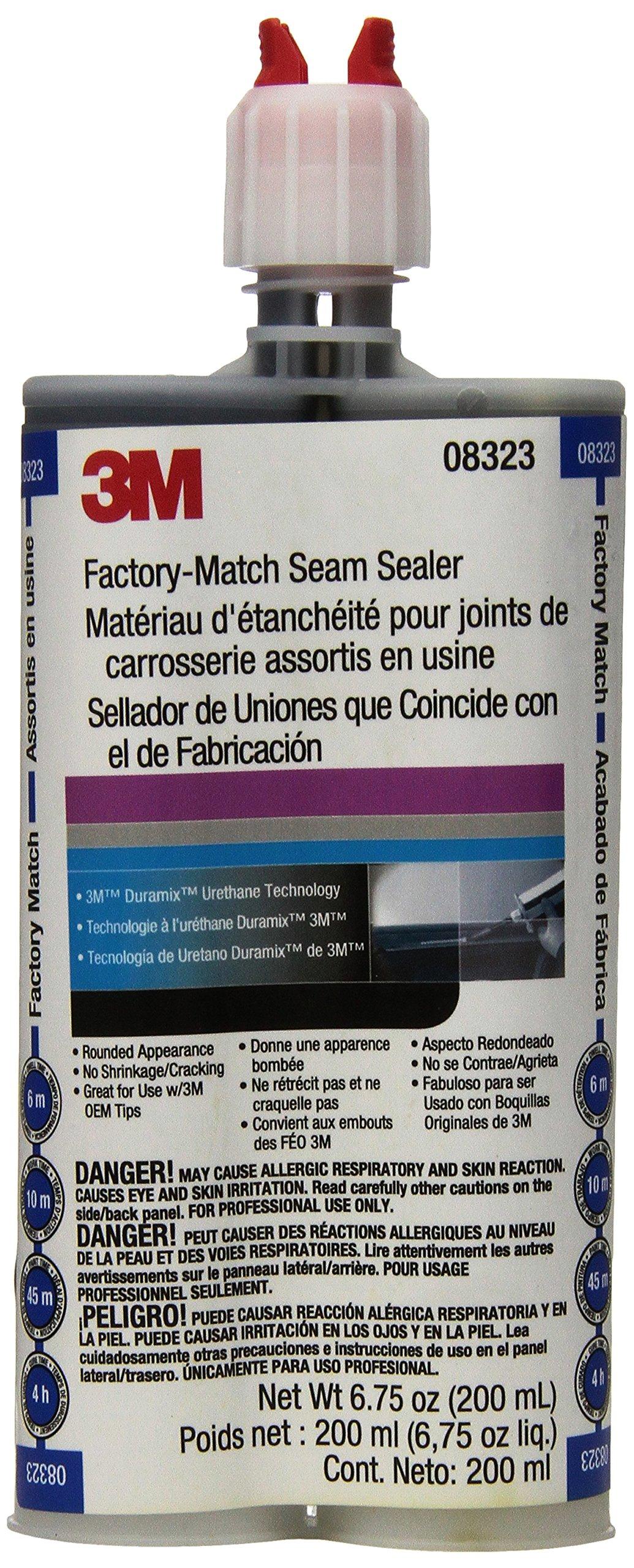 3M 08323 Factory-Match Seam Sealer - 200 ml by 3M