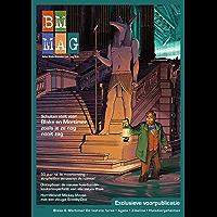 BM MAG 25 (Ballon Media magazine)