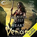 Heart of Venom: Elemental Assassin, Book 9