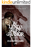 A Lenda de Ruff Ghanor: O Garoto-Cabra