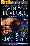 Dark Destroyer (De Wolfe Pack Book 8)