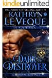 Dark Destroyer (De Wolfe Pack Book 12)