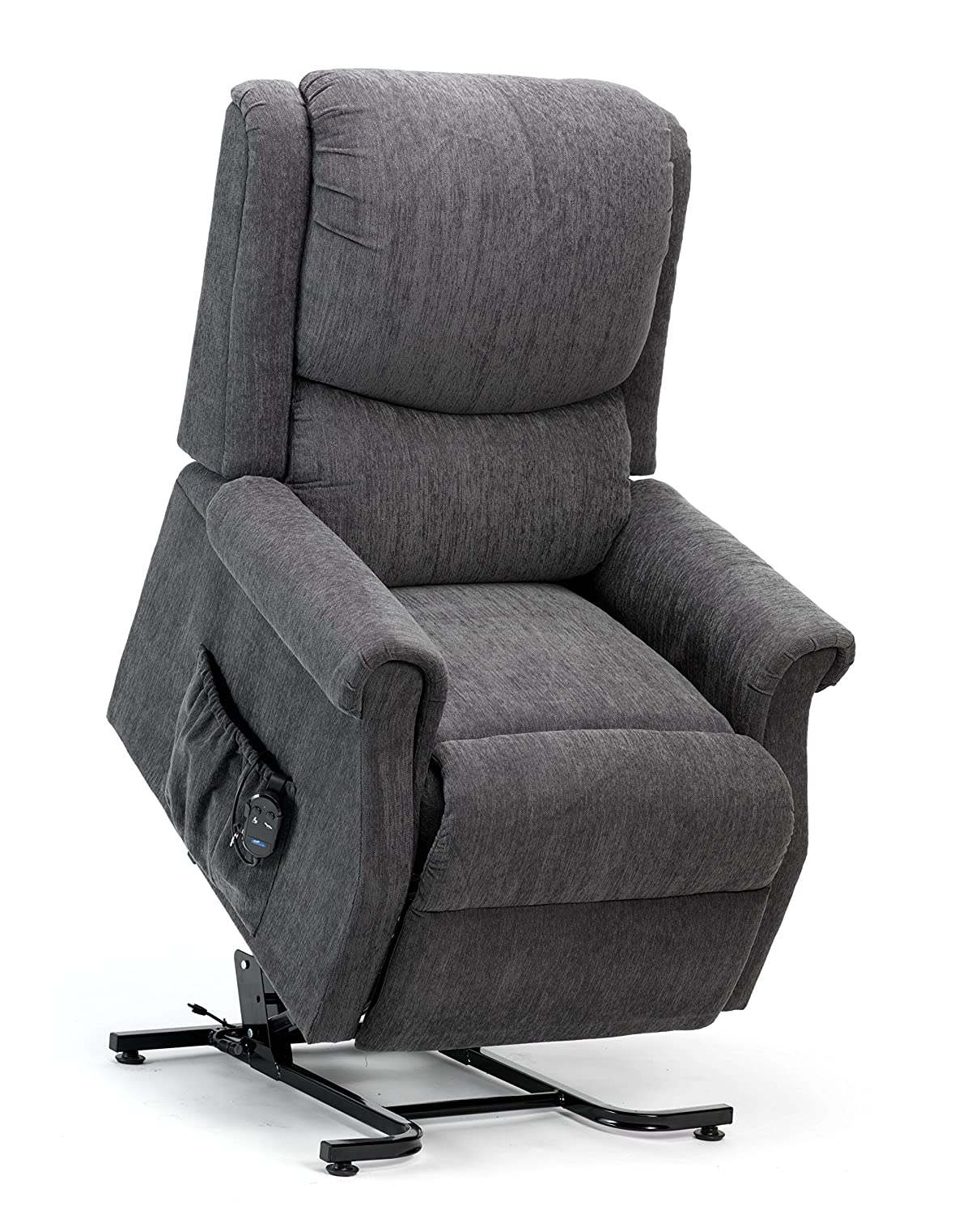 recliner at orion the ikon smiths upholstery rink celebrity petite recliners manual