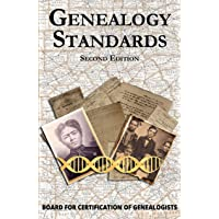 Genealogy Standards
