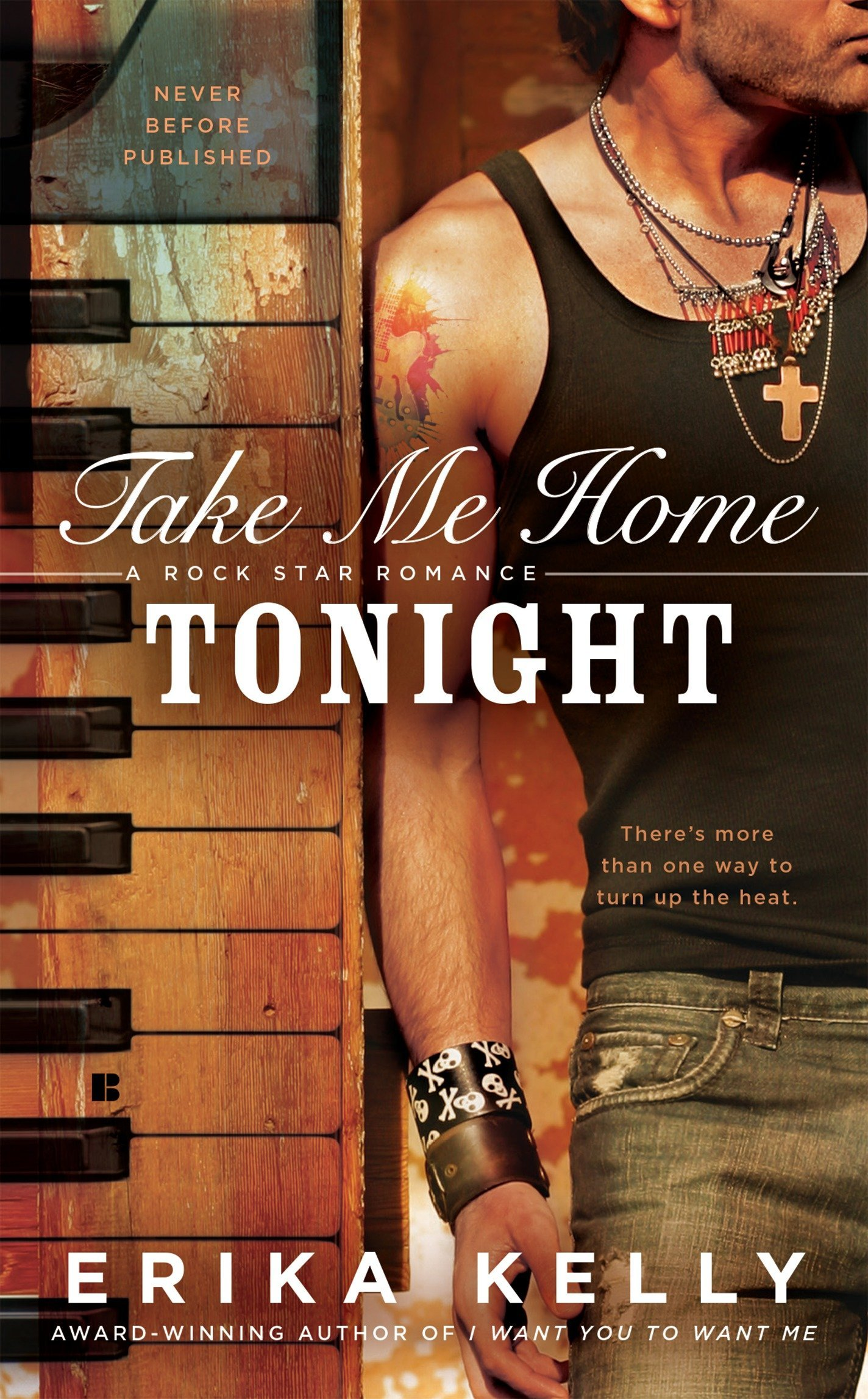 Take Me Home Tonight (A Rock Star Romance) ebook