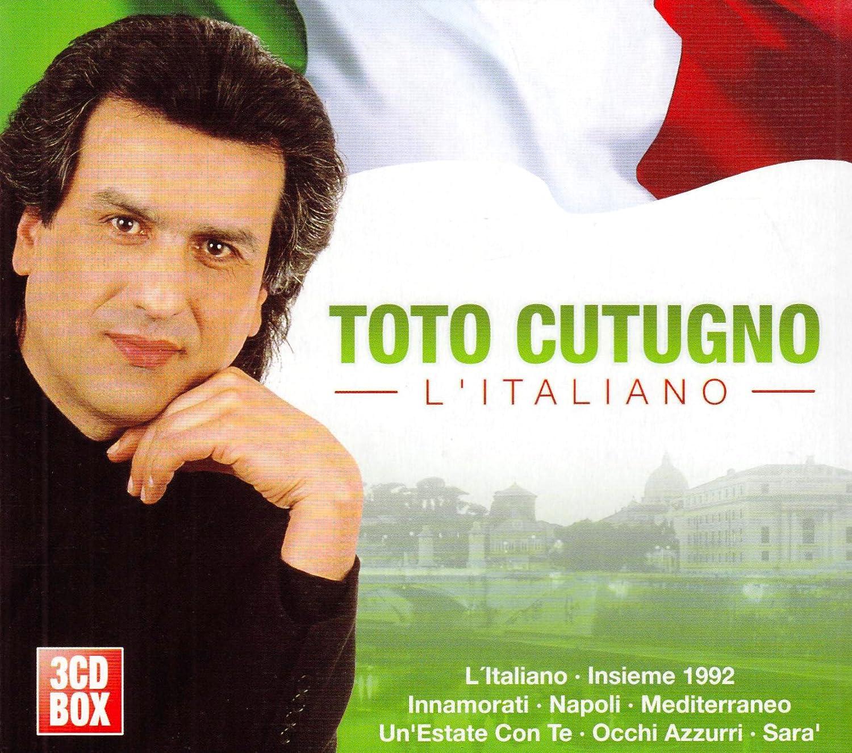 toto cutugno italiano vero mp3