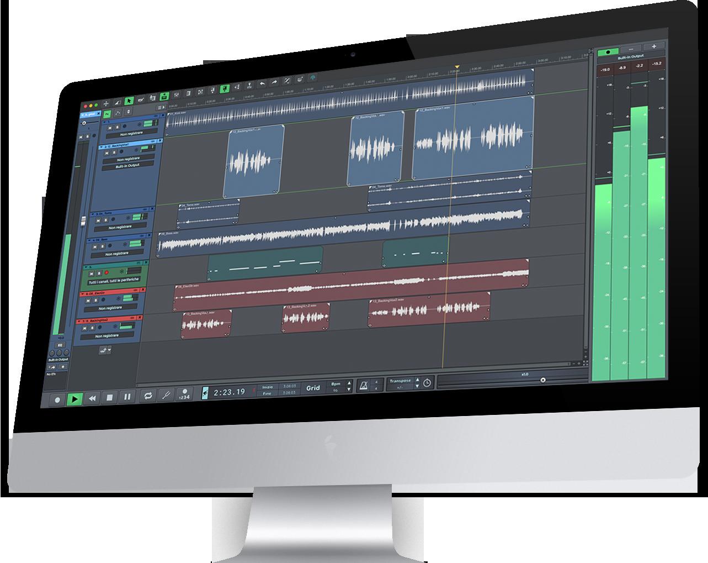 Amazon com: n-Track Studio 8 Music DAW (PC) [Download]: Software