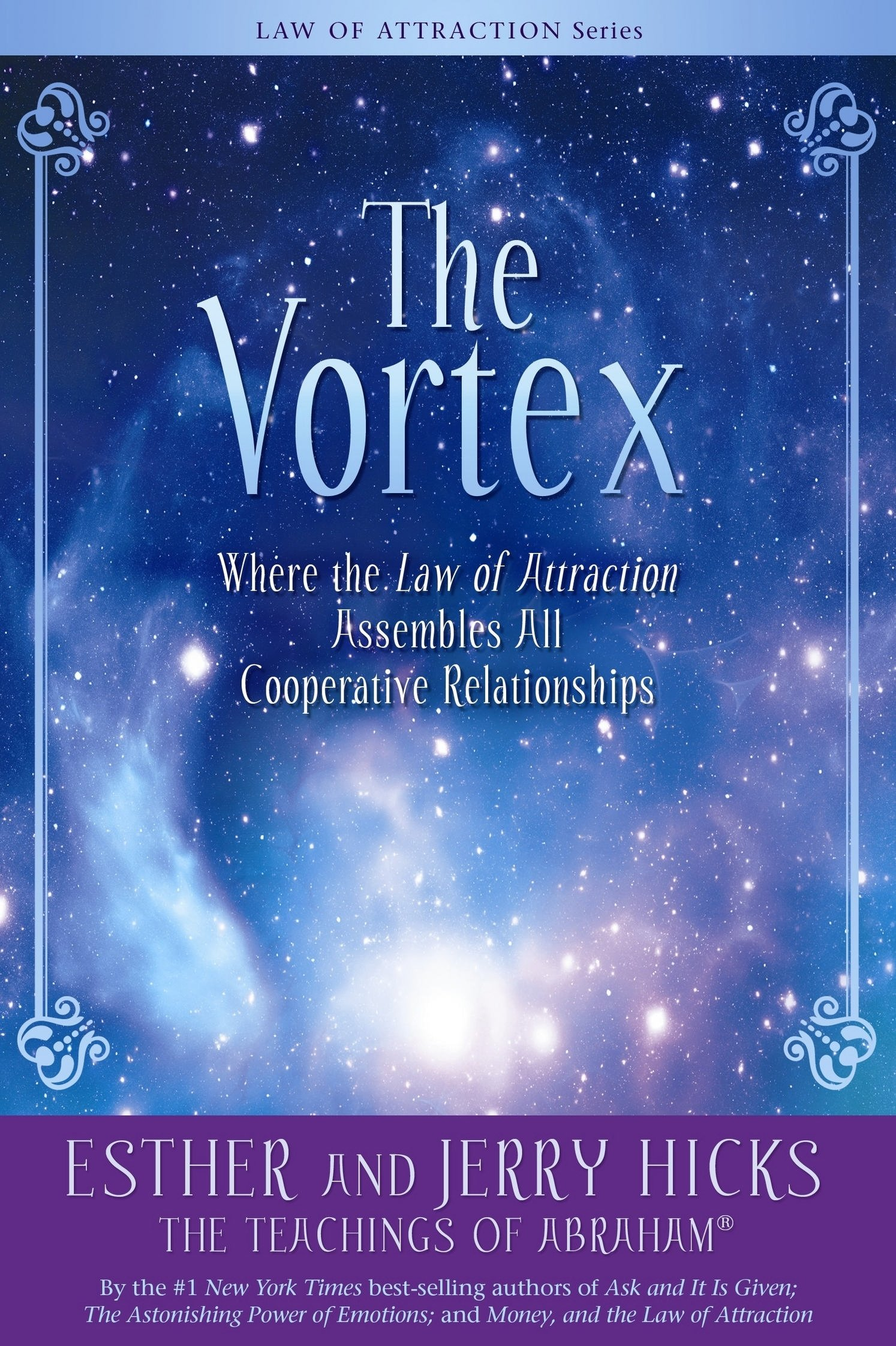 Vortex Attraction Assembles Cooperative Relationships product image