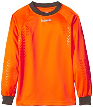 Hummel T-Shirt Classic Gk Jersey - Camiseta de portero de fútbol para hombre,